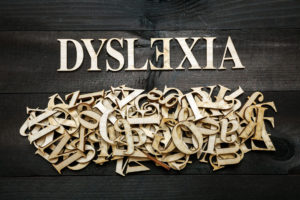 Dyslexia Literacy and Learning Difficulties