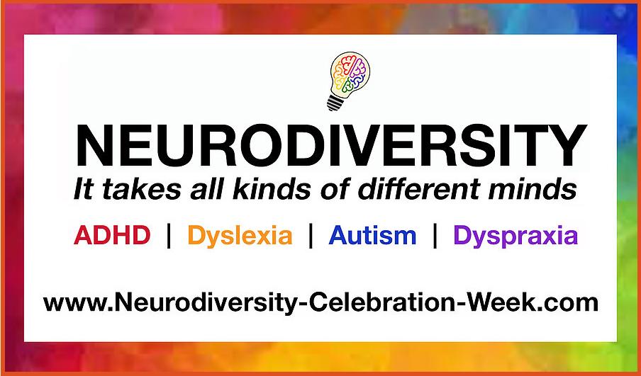 ADHD, Dyslexia, Autism, Dyspraxia